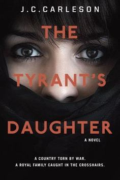 The Tyrant's Daughter - A YP Book, this was a great read.  The story of a family that has relocated to living in the USA, after a bloody rebellion in their home country.  As Laila gets used to life in a new land, she begins to question everything she thought she knew about her family.  Was her father really a dictator?  Great read