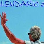 Calendario 2013 Claudio Baglioni