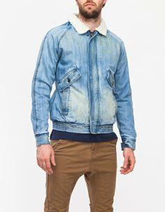 Jacket #denim