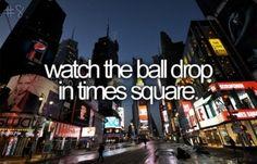 Things I wanna do!!! by hilda