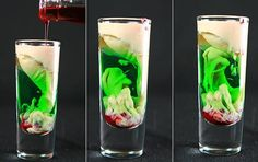 Halloween Themed Shooters - Holiday Cottage