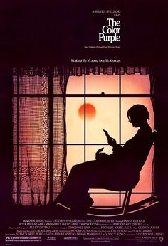 In The Color Purple (1985), Steven Spielberg takes a sexually explicit lesbian love affair in an existing work by Alice Walker and sanitizes it to beg acceptance from a mass audience.