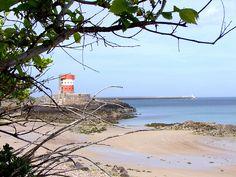 Archirondel Beach - Jersey
