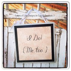 wood sign, bridal shower gifts, bride, groom, wedding gifts, bridal showers