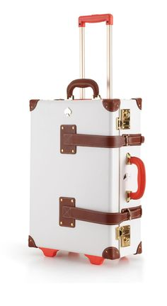 cute carry-on / kate spade