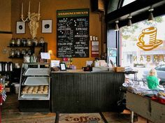 The best coffee shop in every state.