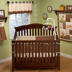 Cute Winnie the Pooh Items for Babies