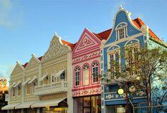 Oranjestad, #Aruba