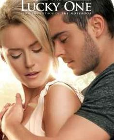 Romantic | The Lucky One