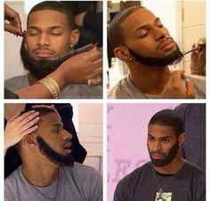 Yes Ladies! Men wear weaves too (8 Photos)