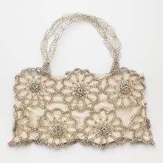 Crochet Wire Bags : lisa toland crochet wire crochet ideas crochet bags toland 165 toland ...