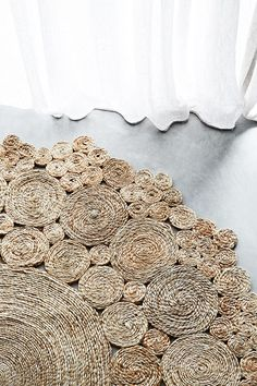 = Flowers rug by Armadillo