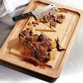 Butcher Block Cutting Boards & Cutting Blocks | Williams-Sonoma