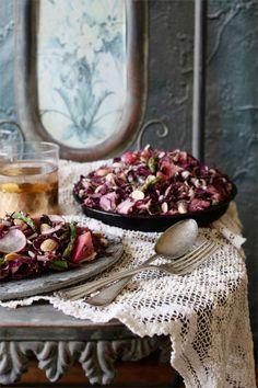 Spring Salad / Roost Blog