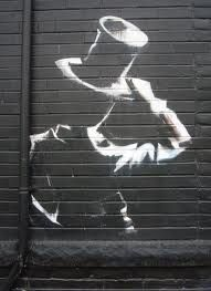 wall/ street art