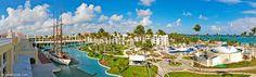 The Iberostar Grand Hotel Bavaro, Punta Cana, Dominican Republic. Our honeymoon destination.