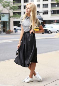 midi skirts on midi skirts pleated skirts and