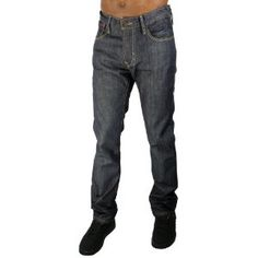 MONARCHY Ransom Slim Skinny Fit Denim Fashion Mens Jeans (Apparel)