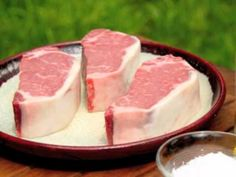 HOW TO: GRILL THE PERFECT STEAK WITH MARK LOBEL