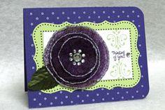 Dryer Sheet Flower Tutorials