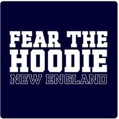 Fear the Hoodie