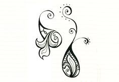 paisley tattoo designs - Bing Images