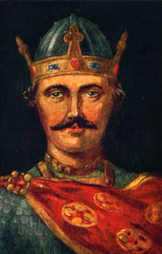 William the Conqueror, King of England (1028-1087) 29th Great Grandfather