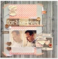 A Challenge by amyheller from our Scrapbooking Gallery originally submitted 03/09/12 at 12:00 AM