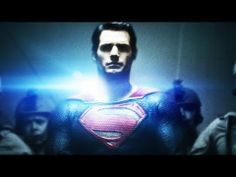 ▶ Man of Steel Trailer #2 Superman 2013 Movie - Official [HD] - YouTube