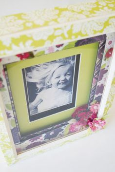 Altered Shadow Box