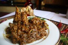 mutton pepper fry