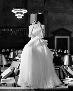 Alberta Ferretti wedding dress. #albertaferretti #weddingdress #wedding #bridal #whitedress #white #dress #fashion #look