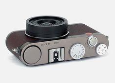 Leica X1 BMW.