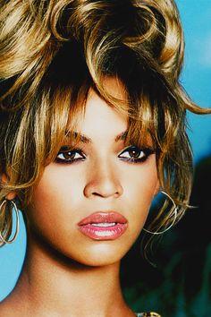 Beyoncé - B'Day!
