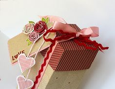 pebbles with love collection. gift box.