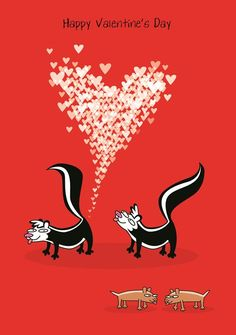 moonpig valentines
