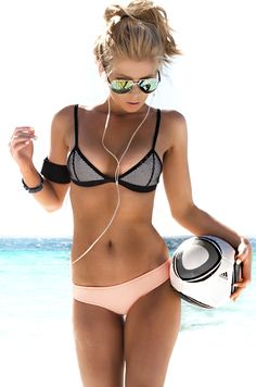 Triangl Swimwear | Girls Summer Style