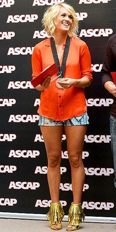 CARRIE UNDERWOOD photo   Carrie Underwood
