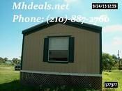 Texas repo mobile homes 210-887-2760 singlewide-trailers-2006-Oakcreek-Galaxy-Singlewide-Manufactured-Home--Corpus-Christi-TX