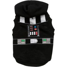 STAR WARS Darth Vader Dog Hoodie