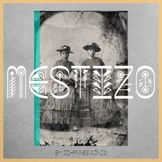 Mestizo – Volcano Type by MAGMA Brand Design , via Behance