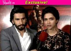 Deepika Padukone is worried for RanveerSingh! #DeepikaPadukone