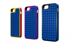 Belkin Teams Up With LEGO On A Line Of iPhone & iPod Cases
