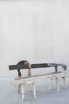 MAISON MARTIN MARGIELA LIGNE '13' on A Shaded View on Fashion