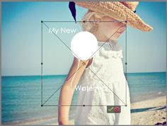 Create a Watermark: A Photoshop Elements Tutorial
