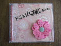 love this mini album