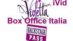 iVid Box Office Italia dall'1 al 4 maggio 2014