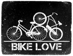 bike love...