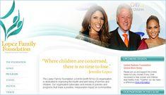Jennifer Lopez Foundation