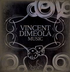 Check out Vincent DiMeola on ReverbNation